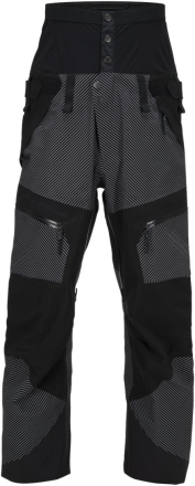 Vertical Limited Edition Pants Musta S