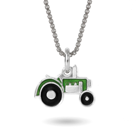 "Pia & Per Anheng ""traktor"