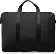 Laptopväska CALVIN KLEIN - Code Laptop Sleeve K50K507249 BAX