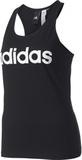 Adidas - Essentials Linear Slim women's training t