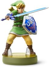 Amiibo Link - Skyward Sword (The Legend of Zelda) - Tillbehör för spelkonsol - Switch