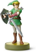 Amiibo Link - Twilight Princess (The Legend of Zelda Collection) - Tillbehör för spelkonsol - Switch