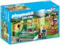 Playmobil City Life 9276 - Kattepension - Gucca