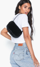 NLY Accessories Mini Fur Bag