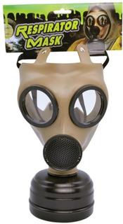 Gasmask Maskerad