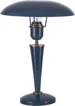 Opal Bordslampa Petrol 34 cm