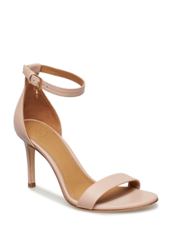 Ellie 85mm Ankle-Strap Sandal
