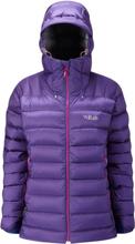 Electron Women's Jacket Lila 8