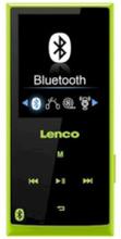 XEMIO-760 BT - digital spelare