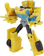 Transformers Cyberverse Bumblebee Warrior