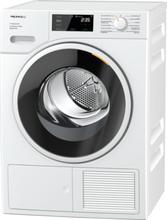 Miele TSF663WP Kondenstørretumbler - Hvid