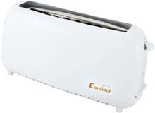 Brödrost med tinande funktion COMELEC TP1709 750W Vit