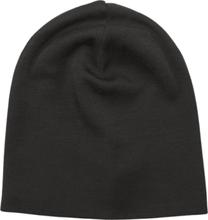 Everest Wool Hat Lasketteluvaatteet BLACK