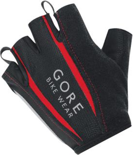 GORE BIKE WEAR POWER 2.0 Cykelhandskar svart/röd S 2017 Handskar för racer