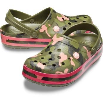 Crocs Crocband Graphic Clog * Gratis Fragt *