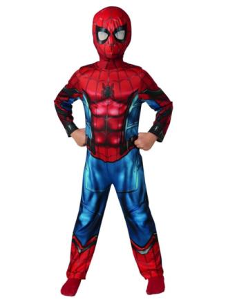 Spiderman Homecoming Classic
