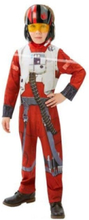 - Star Wars Costume - Xwing Fighter Pilot -