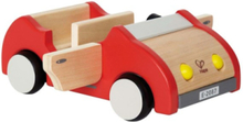Dolls House Car