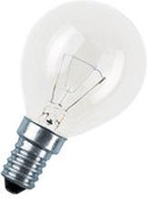 Glödlampa — Klart Glas 11W E14 dimbar