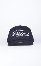 SQRTN Great Norrland 120 Keps Black