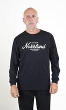 SQRTN Great Norrland Longsleeve Black