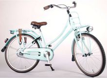 Volare - Excellent - 24 Inch Girls Bicycle - Ljusblå