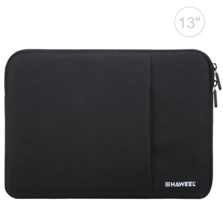 """HAWEEL 13"""" Sleeve Väska Laptop Svart"""
