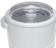 Bosch MUZ4EB1, 1,14 l, 30 min, Vit, 200 mm, 200 mm, 210 mm