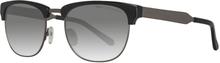 Gant GA7047 01D Solglasögon Polariserad Black