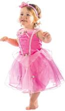 Prinsessa Ruusunen Vauvan Naamiaisasu