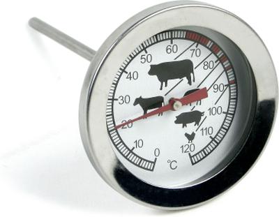 Stektermometer, 12 cm - Exxent