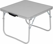 Camp Gear foldbart campingbord Economy 40 x 40 cm aluminium