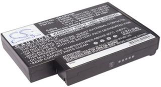 Compaq OmniBook XE4 etc