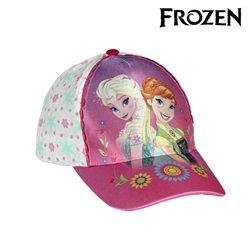 Børnekasket Frozen 6963 (54 cm) Pink - wupti.com