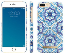 iDeal Of Sweden iPhone 8/7/6 Plus Fashion Case - Marrakech