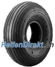 CST C-179N ( 3.00 -4 4PR TL NHS, SET - Reifen mit Schlauch, schwarz )