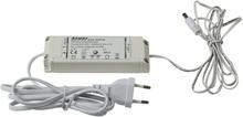 Nätdel 20W till Mecano/Micano dimbar LED-list