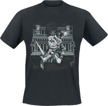 Dark Souls - Prince Lothric -T-skjorte - svart