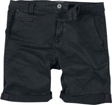 Urban Surface - Men´s Chino Bermuda -Shorts - koksgrå