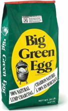 Grillkol / Träkol Big Green Egg, 9 kg