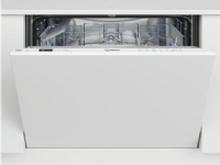 Indesit DIC 3B+16 A - Opvaskemaskine - Hvid