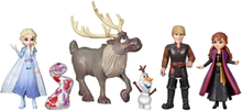 Disney Frozen 2 / Frost 2 - Adventure Collection