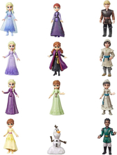Frozen 2 / Frost 2, Pop Adventures Figur - Series 1