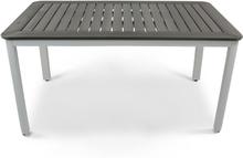 Underhållsfritt uteplatsbord - Orust 150x90cm