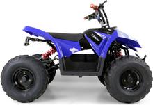 Midi El-ATV 1500W - Blå