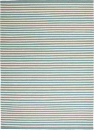 Fabula Living Jasmine Lyseblå / Grå 140x200 cm