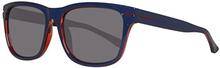 Gant GA7058/S 90A Solglasögon | Blue/Red
