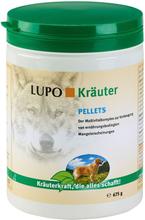LUPO-yrttipelletit - 675 g