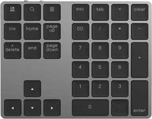 eStore Numeriskt Tangentbord - Svart