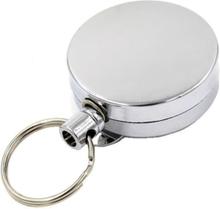 Nyckelhållare med jojo-funktion